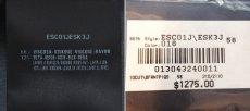 画像3: ジョルジオアルマーニ黒ラベル「レーヨンxシルク」シャツ(50/56)定価$1,275  《《SALE》》 【国内発送】 (3)