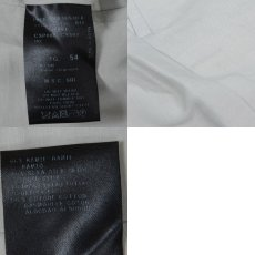 画像3: ジョルジオアルマーニ「黒ラベル」のパンツ(54)S/S (3)