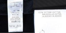 画像3: ジョルジオアルマーニのコーデュロイパンツ(60)A/W(大きいサイズ) (3)