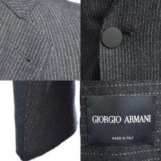 画像4: ジャケット ダブルブレスト(48/50)A/W ジョルジオアルマーニ (4)
