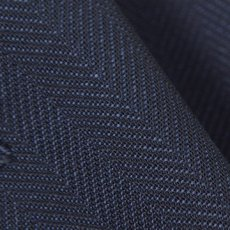 画像6: ジョルジオアルマーニ黒ラベル ウール「春夏 」ジャケット (50/54/56) GEORGEモデル ヘリンボーン柄 S/S (6)