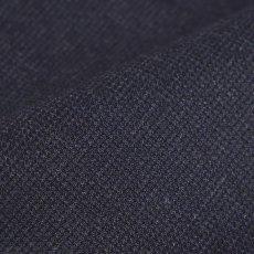 """画像10: ジョルジオアルマーニ黒ラベル「ネイビースーツ」紺色(60) """"TRADER BLU""""シリーズ A/W (10)"""