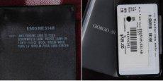 画像3: ジョルジオアルマーニ黒ラベルのセーター(50/54/56) A/W (3)