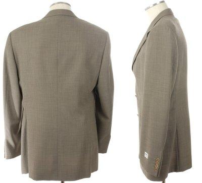 画像2: アルマーニ コレツィオーニのジャケット(50S/52L)S/S  《《SALE》》 【国内発送】