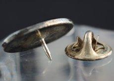 画像2: エンポリオアルマーニのロゴ入りネクタイピン (2)