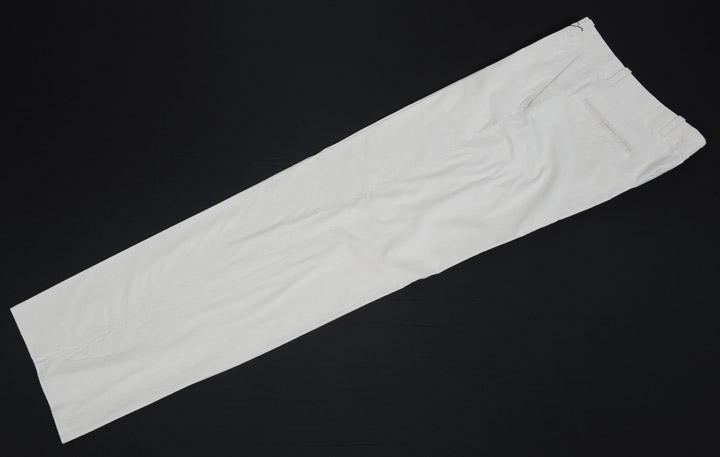 画像1: ジョルジオアルマーニ「黒ラベル」コーデュロイパンツ(48,54)S/S (1)