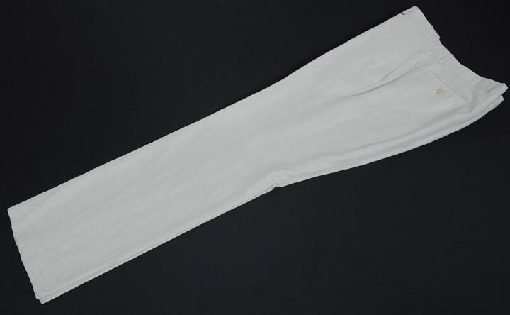 画像1: ジョルジオアルマーニ「黒ラベル」のパンツ(54)S/S (1)