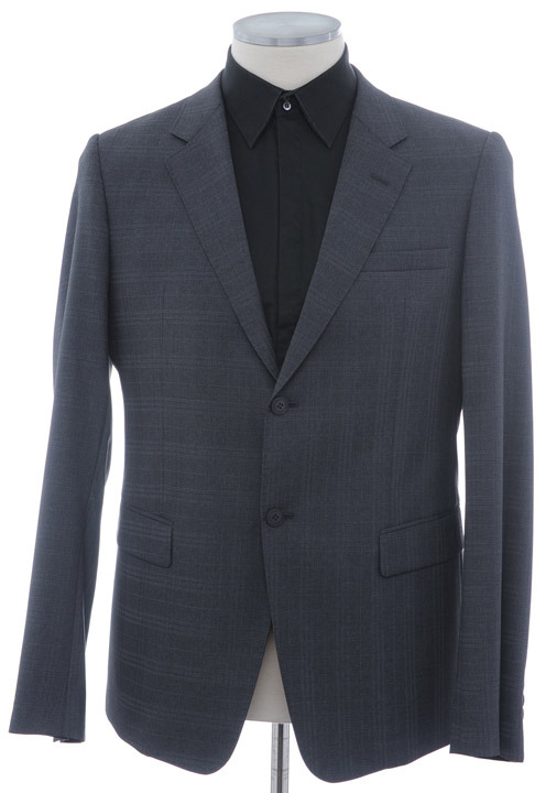 画像1: エンポリオアルマーニのサマースーツ【DAVID LINE】(52)S/S (1)