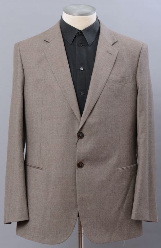 画像1: ジョルジオアルマーニ黒ラベル「TAYLORモデル」スーツ(56)A/W 【国内発送】 (1)