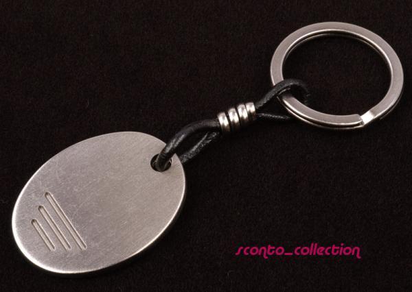 画像1: エンポリオアルマーニのキーホルダー (1)